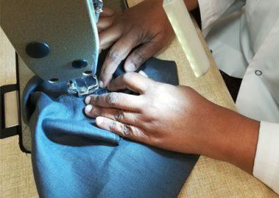 Initiatives77 - Atelier couture de pochons