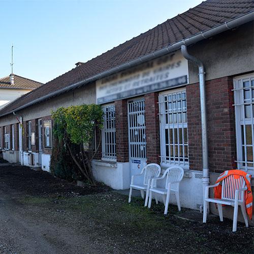 Initiatives77 - Désherbage et débroussaillage chez SNCF Réseau à Vaires (après)