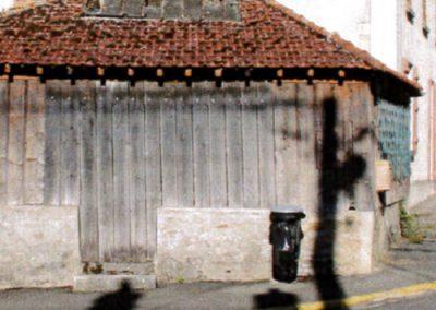 Initiatives77 - Le lavoir de Mortcerf avant notre intervention