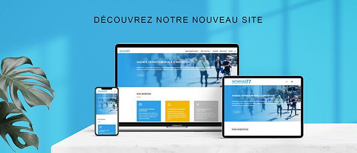 Initiatives77.org : découvrez notre nouveau site