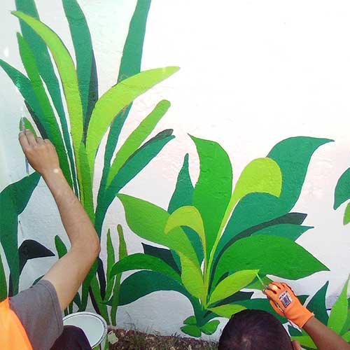 Initiatives77 - Zoom sur les plantes