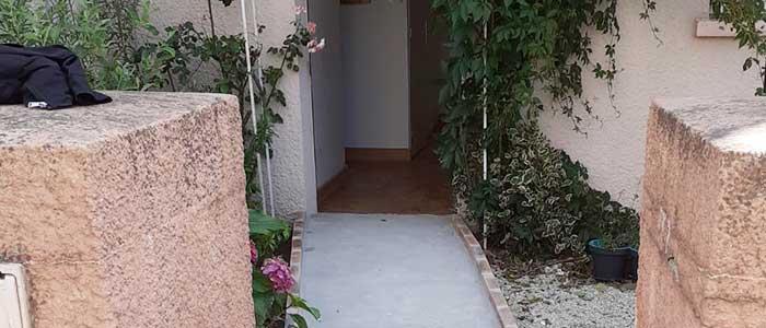 Initiatives77 - Travaux d'adaptation logement à Savigny-le-Temple
