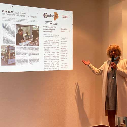 Initiatives77 - Combo77 dans la presse